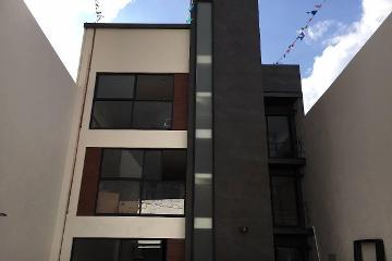 Foto de departamento en venta en  , sector naval, azcapotzalco, distrito federal, 2871434 No. 01