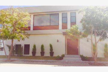 Foto de casa en venta en segunda cerrada de la congregación 1, el campanario, querétaro, querétaro, 0 No. 01