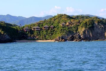 Foto de casa en venta en segundo sector, la bucana 20, bahías de huatulco, santa maría huatulco, oaxaca, 705822 no 01
