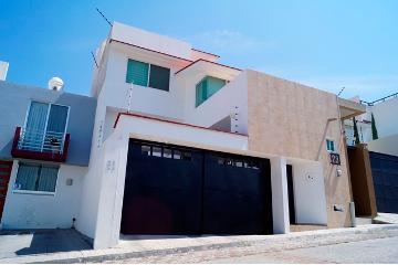 Foto de casa en venta en senda de la fantasia 1, milenio iii fase a, querétaro, querétaro, 2130994 No. 01