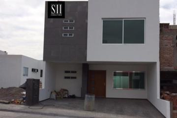Foto de casa en venta en  123, milenio iii fase a, querétaro, querétaro, 2998336 No. 01