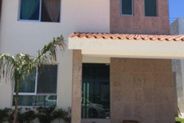 Foto de casa en renta en sendero del carruaje 204, residencial las plazas, aguascalientes, aguascalientes, 2199966 no 01