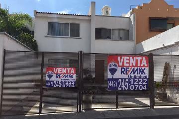 Foto de casa en venta en sendero del remanso 17, milenio iii fase a, querétaro, querétaro, 2419636 No. 01