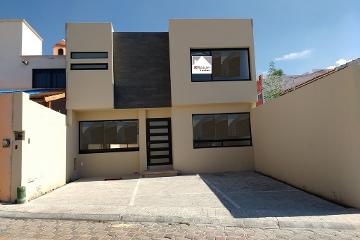 Foto de casa en venta en sendero del triunfo , milenio iii fase a, querétaro, querétaro, 2769352 No. 01