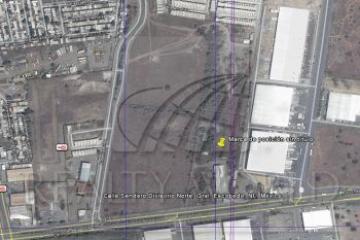 Foto de terreno habitacional en venta en sendero divisorio, parque industrial nexxus xxi, general escobedo, nuevo león, 645665 no 01