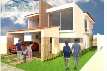 Foto de casa en venta en sendero las pérgolas 000, residencial las plazas, aguascalientes, aguascalientes, 2656358 No. 01