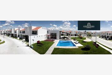 Foto de casa en venta en sendero puerta magna 190, coto 5, puerta de piedra, san luis potosí, san luis potosí, 2751294 No. 01