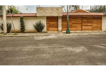 Foto de casa en venta en serranía , jardines del pedregal de san ángel, coyoacán, distrito federal, 2812015 No. 01