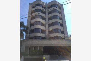 Foto de departamento en venta en severo diaz 136, arcos vallarta, guadalajara, jalisco, 2780463 No. 01