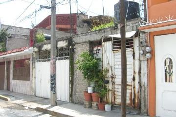 Foto de casa en venta en  , sideral, iztapalapa, distrito federal, 2525837 No. 01