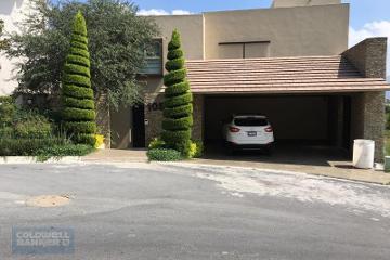 Foto de casa en venta en  , sierra alta 3er sector, monterrey, nuevo león, 2563411 No. 01
