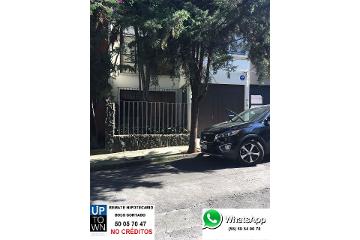 Foto de casa en venta en  , lomas de chapultepec ii sección, miguel hidalgo, distrito federal, 2766860 No. 01