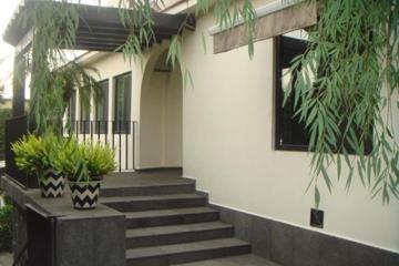 Foto de casa en renta en sierra fria /hermosa casa en renta 0, lomas de chapultepec ii sección, miguel hidalgo, distrito federal, 2045644 No. 01