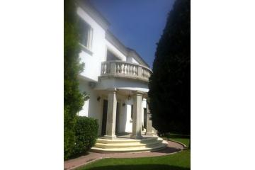 Foto principal de casa en renta y venta en sierra gorda, lomas de chapultepec i sección 287425.