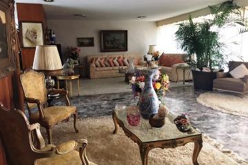 Foto de casa en venta en sierra guadarrama 0, lomas de chapultepec i sección, miguel hidalgo, distrito federal, 2941556 No. 01
