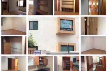 Foto de departamento en renta en sierra mojada 342, reforma social, miguel hidalgo, df, 2118568 no 01