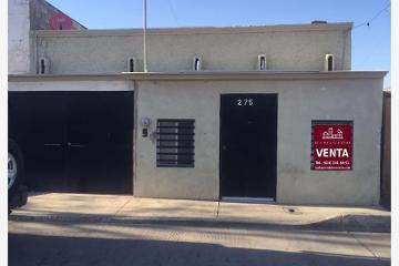 Foto de casa en venta en  275, revolución, chihuahua, chihuahua, 2819818 No. 01