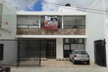 Foto de oficina en renta en siglo xix 514, del trabajo, aguascalientes, aguascalientes, 2826019 No. 01