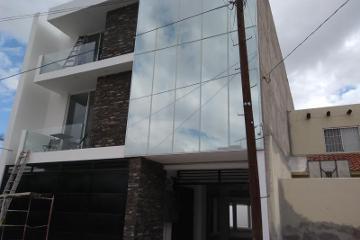Foto de departamento en renta en silos 1, valle del campestre, aguascalientes, aguascalientes, 4314892 No. 01