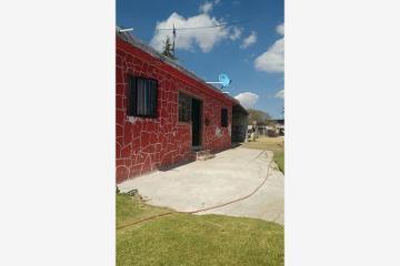 Foto de casa en venta en sin nombte 0, la ladera, amealco de bonfil, querétaro, 2914922 No. 01
