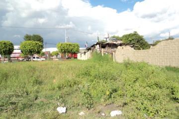 Foto de terreno comercial en renta en  sin numero, emiliano zapata, san andrés cholula, puebla, 2697451 No. 01