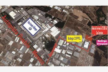 Foto de terreno industrial en venta en sin numero sin nom, finsa, cuautlancingo, puebla, 3937370 No. 01