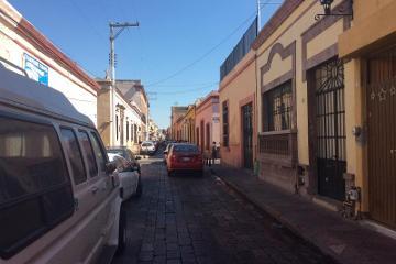 Foto de casa en venta en  sin, centro, querétaro, querétaro, 2796462 No. 01