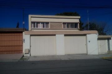 Foto de casa en renta en sinaloa 137, república oriente, saltillo, coahuila de zaragoza, 0 No. 01