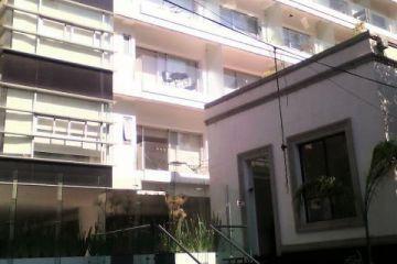 Foto de departamento en renta en sinaloa 179, roma norte, cuauhtémoc, df, 2795299 no 01