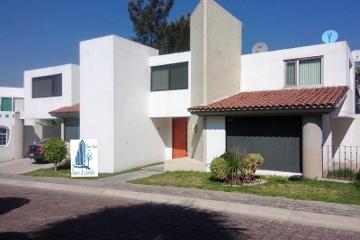 Foto de casa en renta en  , camino real, san pedro cholula, puebla, 2781513 No. 01