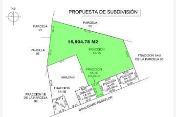 Foto de terreno comercial en venta en sn , ciudad del sol, querétaro, querétaro, 0 No. 01