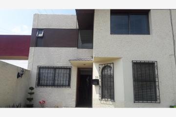 Foto de casa en venta en sn , residencial las américas, metepec, méxico, 0 No. 01