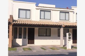Foto de casa en renta en  , santiago momoxpan, san pedro cholula, puebla, 2947621 No. 01