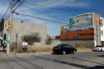 Foto de terreno comercial en renta en  , soberana convención revolucionaria, aguascalientes, aguascalientes, 2980654 No. 01