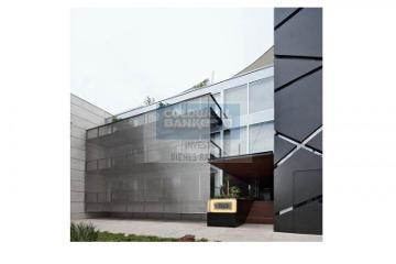 Foto de oficina en renta en  , polanco iv sección, miguel hidalgo, distrito federal, 643145 No. 01