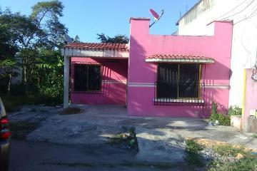 Foto de casa en renta en  , solidaridad nacional a c, comalcalco, tabasco, 4674246 No. 01