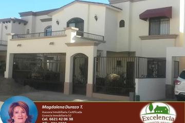 Foto de casa en renta en sonoma 18, villa de parras, hermosillo, sonora, 2947982 No. 01