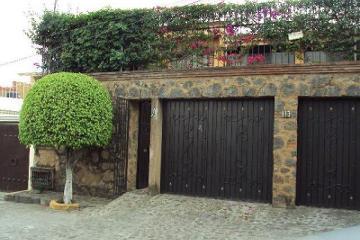 Foto de casa en renta en  1204, vista hermosa, cuernavaca, morelos, 2948871 No. 01
