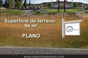 Foto de terreno habitacional en venta en sonterra , sonterra, querétaro, querétaro, 0 No. 01