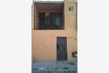 Foto de casa en venta en  1140 - a, la madrid, saltillo, coahuila de zaragoza, 1752310 No. 01