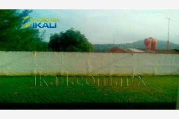 Foto de terreno habitacional en venta en sor juana ines de la cruz 101, revolución, poza rica de hidalgo, veracruz de ignacio de la llave, 4514944 No. 01
