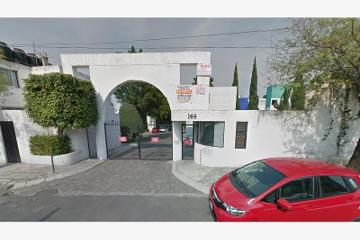 Foto de casa en venta en sor juana ines de la cruz 144, miguel hidalgo, tlalpan, distrito federal, 2670684 No. 01
