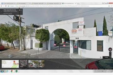 Foto de casa en venta en  144, miguel hidalgo, tlalpan, distrito federal, 2943113 No. 01