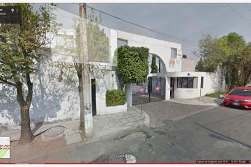 Foto de casa en venta en sor juana ines de la cruz 144, miguel hidalgo, tlalpan, distrito federal, 0 No. 01