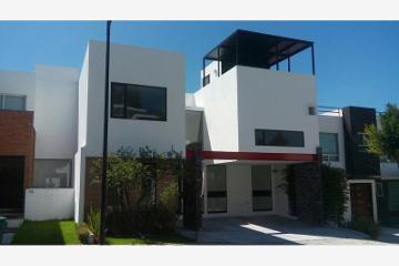 Foto de casa en venta en sorrento 134, san andrés cholula, san andrés cholula, puebla, 2160474 No. 01