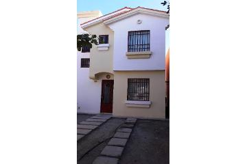 Foto de casa en renta en  , stanza toscana, culiacán, sinaloa, 2832327 No. 01