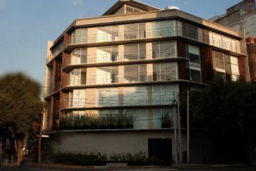 Foto principal de departamento en venta en sultepec, hipódromo condesa 1656247.