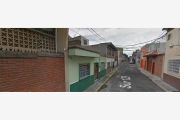 Foto de casa en venta en sur 129, gabriel ramos millán, iztacalco, distrito federal, 2887923 No. 01