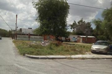 Foto de terreno habitacional en venta en sur 3 100, cumbres, reynosa, tamaulipas, 4360104 No. 01