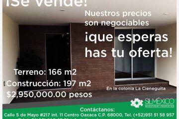 Foto de casa en venta en, surcos largos, oaxaca de juárez, oaxaca, 1726236 no 01